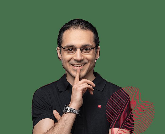 Seyed Schahab Hosseiny
