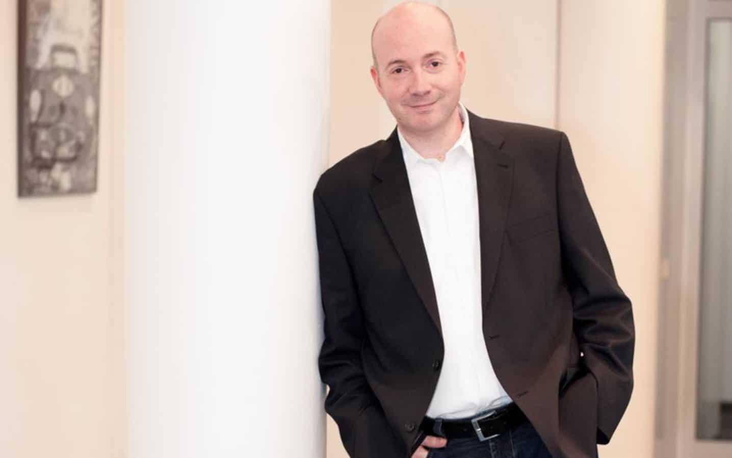 Roland Leisse Principal Consultant