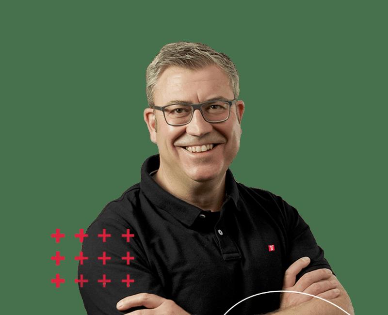 Christian Vuithier Think11 Switzerland AG